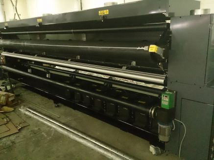 refurbished SCITEX XL JET 1500 5m
